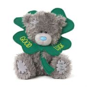 "Me to You 5"" Good Luck Tatty Teddy Bear"